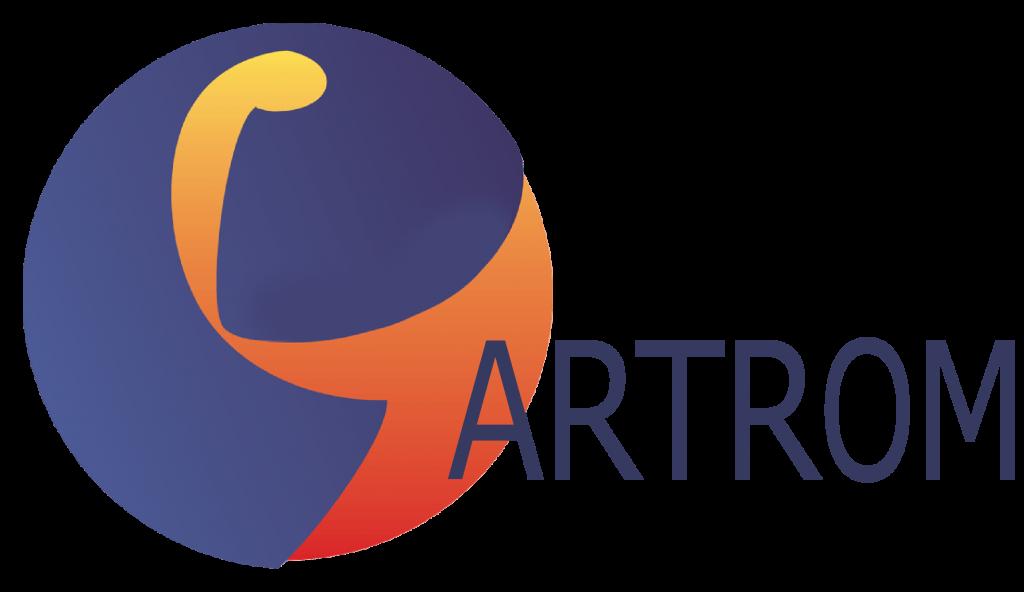 logo artrom hu2518a