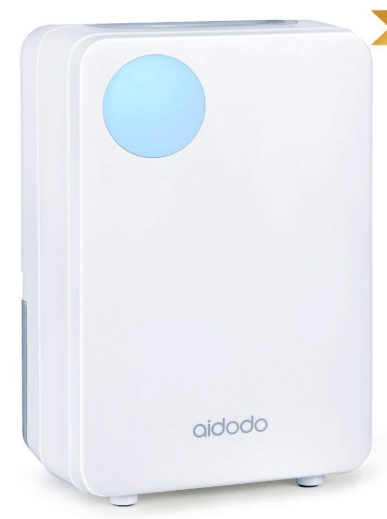 Aidodo Deshumidificador Electrico
