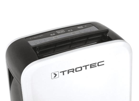 CONTROLES TROTEC TTK71E