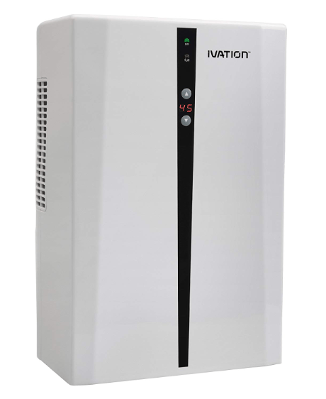 Ivation ivadm45