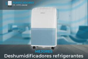 Mejores Deshumidificadores Refrigerantes del Mercado