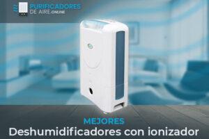 Mejores Deshumidificadores con Ionizador del Mercado