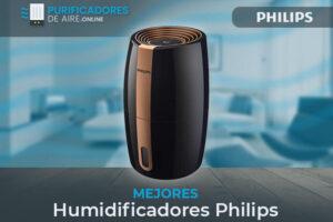 Mejores Humidificadores Philips del Mercado