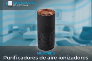 Mejores Purificadores de Aire Ionizadores del Mercado