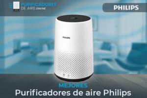 Mejores Purificadores de Aire Philips del Mercado