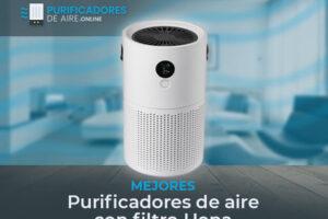 Mejores Purificadores de Aire con Filtro Hepa del Mercado