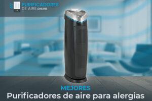 Mejores Purificadores de Aire para Alergias del Mercado